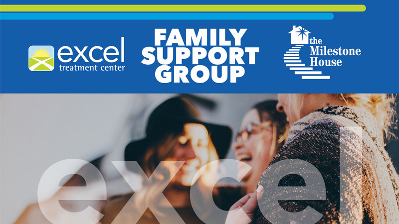 Family Support Banner